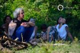 Osho Inipi Circle 21° anno - sabato, durante il secondo Inipi
