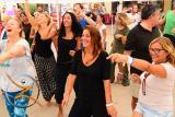 Arshad Moscogiuri - Event a Viareggio Festival Noi Insieme - settembre 2018