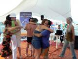 """Arshad Moscogiuri presentazione libro """"La psicologia dello Zorba"""" al Watsu Festival di Riccione, june 2013"""
