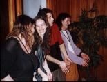 2001 Osho Inipi Circle Samahin group