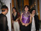 2002 Osho Inipi Circle - Samahin group