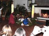 2006 Osho Inipi Circle Christmas group