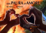 Arshad Moscogiuri: Dalla Paura all'Amore, the Deep Experience, Osho Inipi Circle - maggio 2017, Bertinoro (FC)