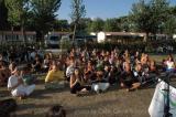 """Arshad Moscogiuri presentazione libro """"La psicologia dello Zorba"""" all'Osho Festival di Viareggio, september 2012"""